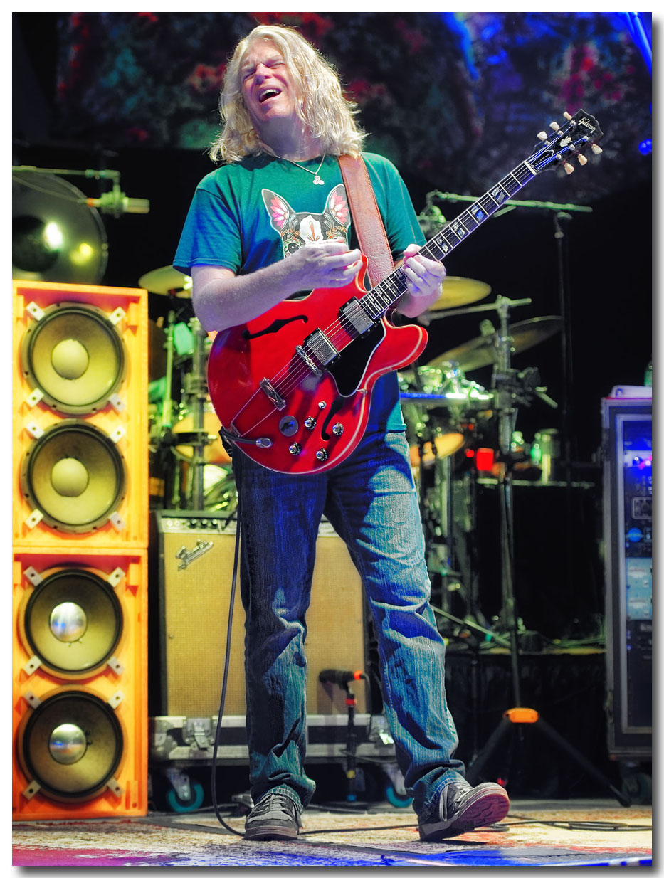 ROB EATON, DARK STAR ORCHESTRA