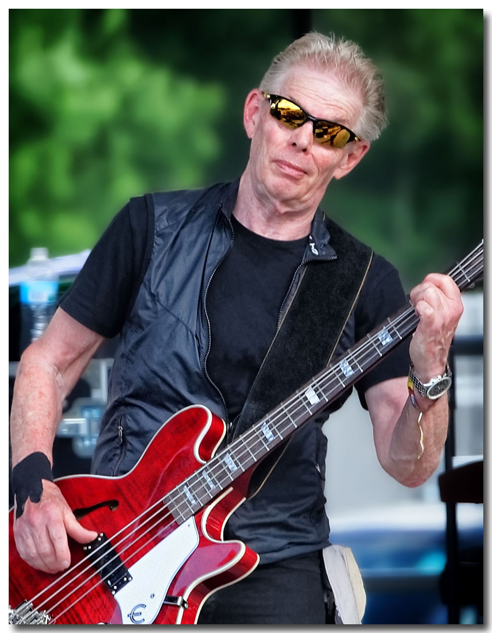 JACK CASADY, HOT TUNA