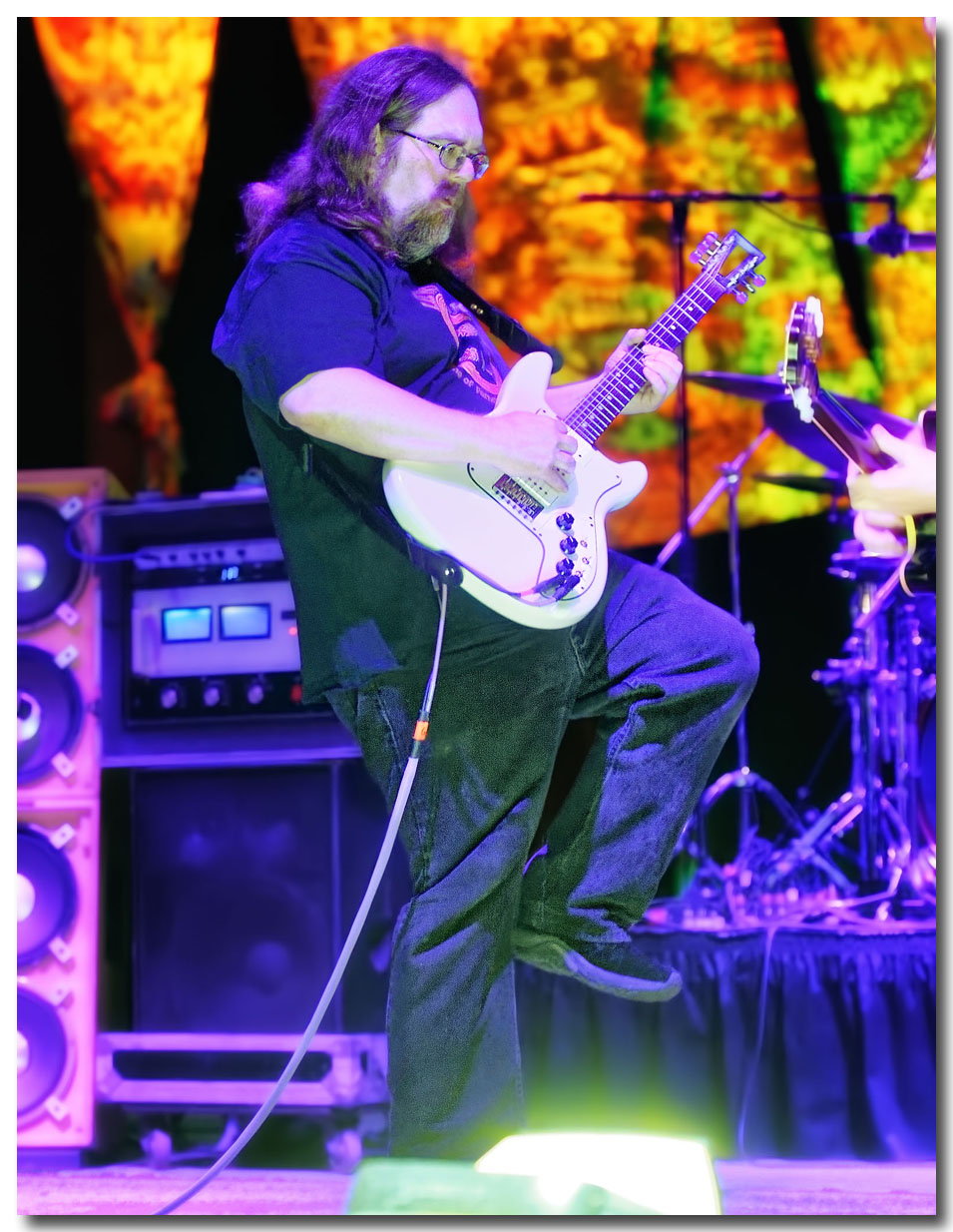 JEFF MATTSON, DARK STAR ORCHESTRA