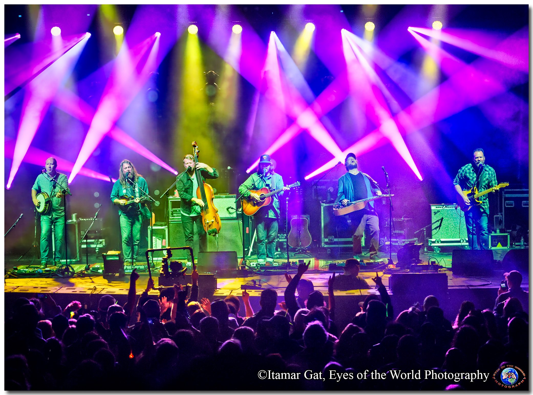 GREENSKY BLUEGRASS/CRIS JACOBS