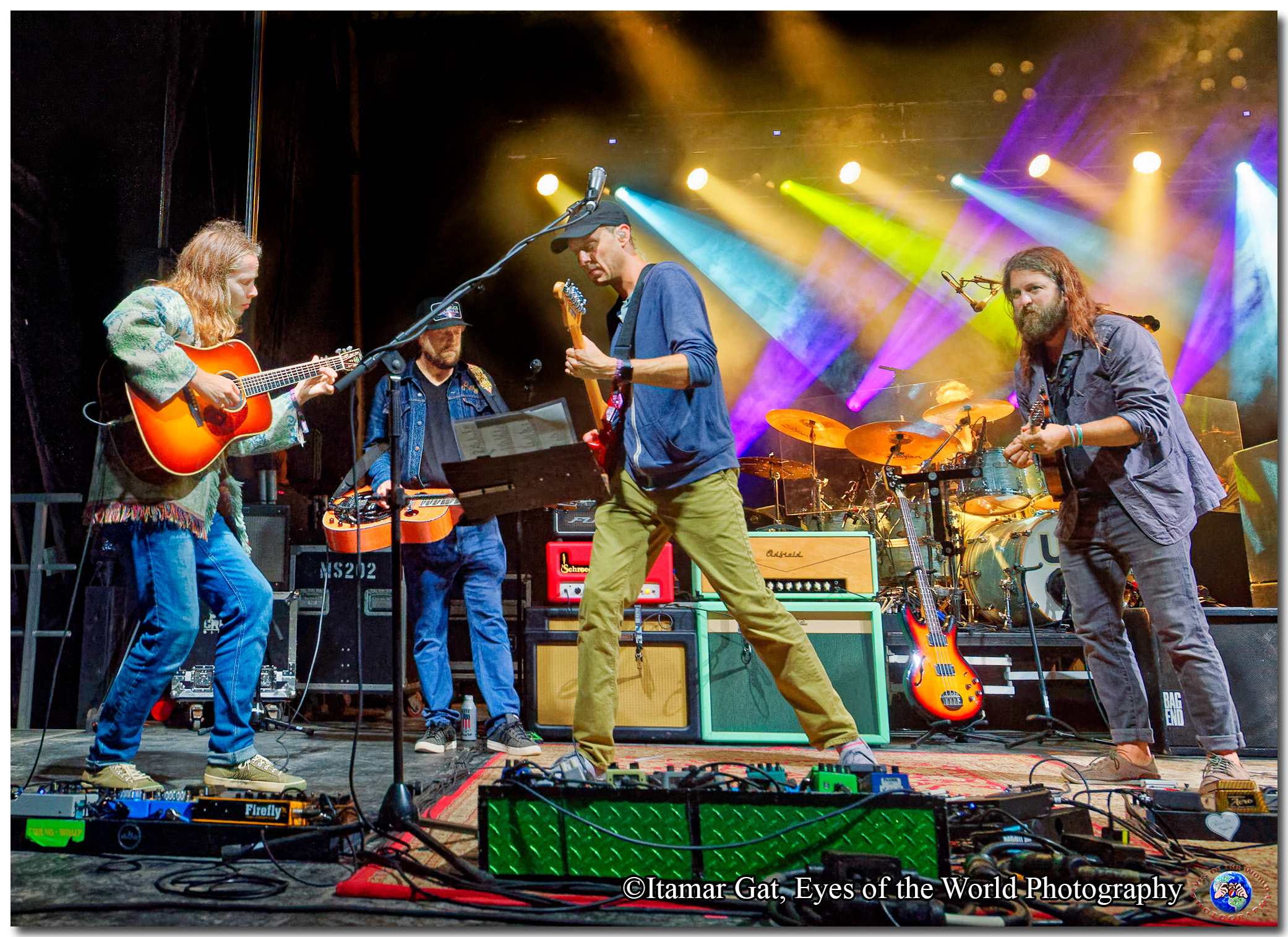 BILLY STRING/UMPHREY'S MCGEE